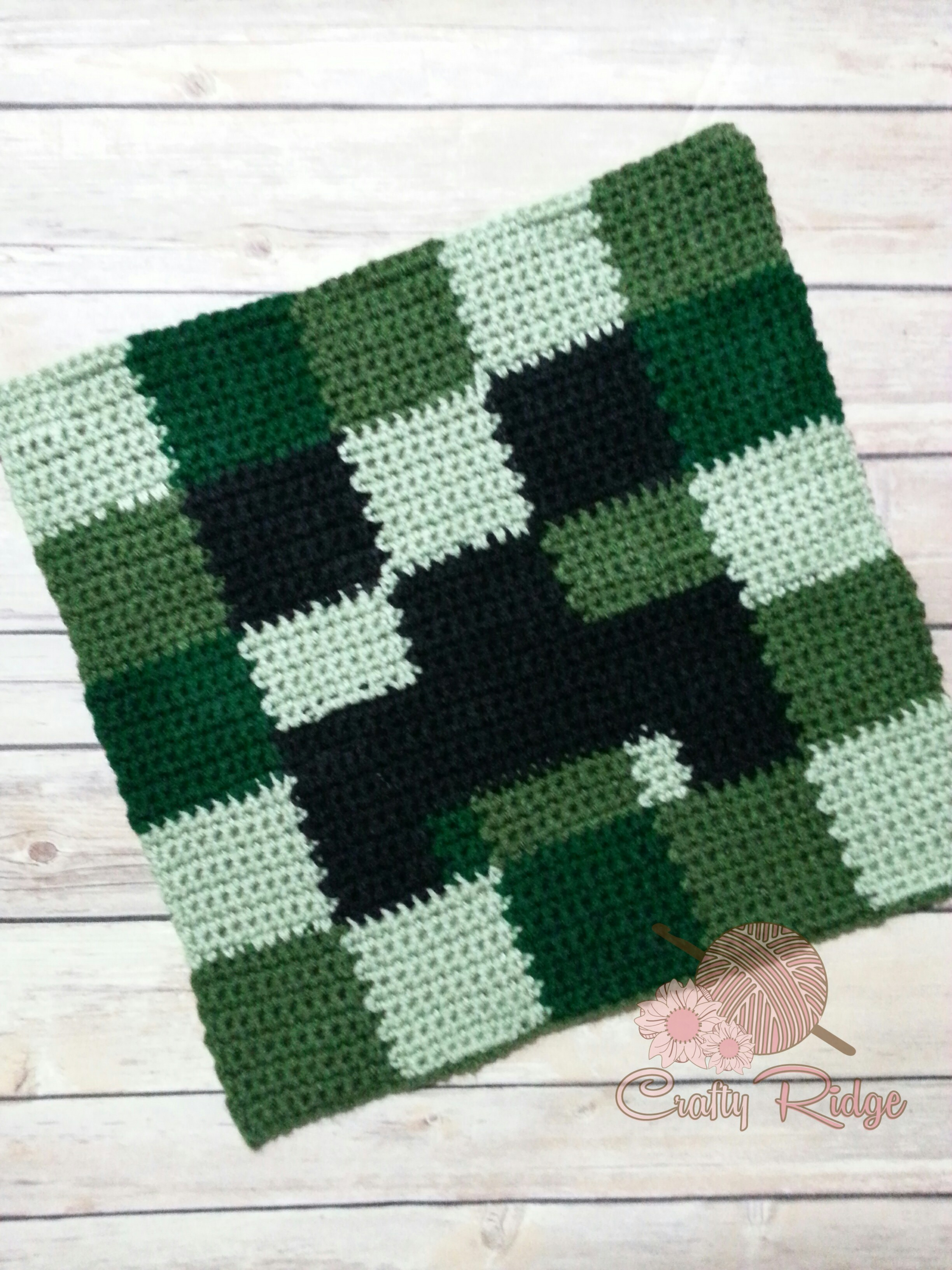 My Minecraft Obsession Crafty Ridge Designs