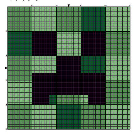 Minecraft Crochet Afghan Pattern Free : My Minecraft Obsession Crafty Ridge Designs