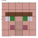 Villager Face Graph