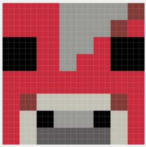 Mini Mooshroom Graph