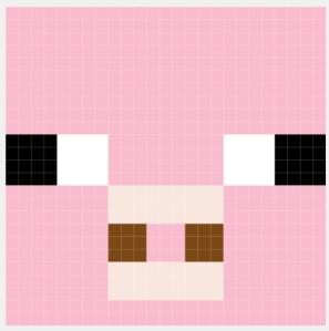 Mini Pig Graph