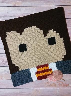 Hermione Granger by Crafty Ridge